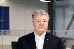 Порошенко выразил соболезнования семьям погибших в авиакатастрофе в Харьковской области. Фото: Европейская Солидарность
