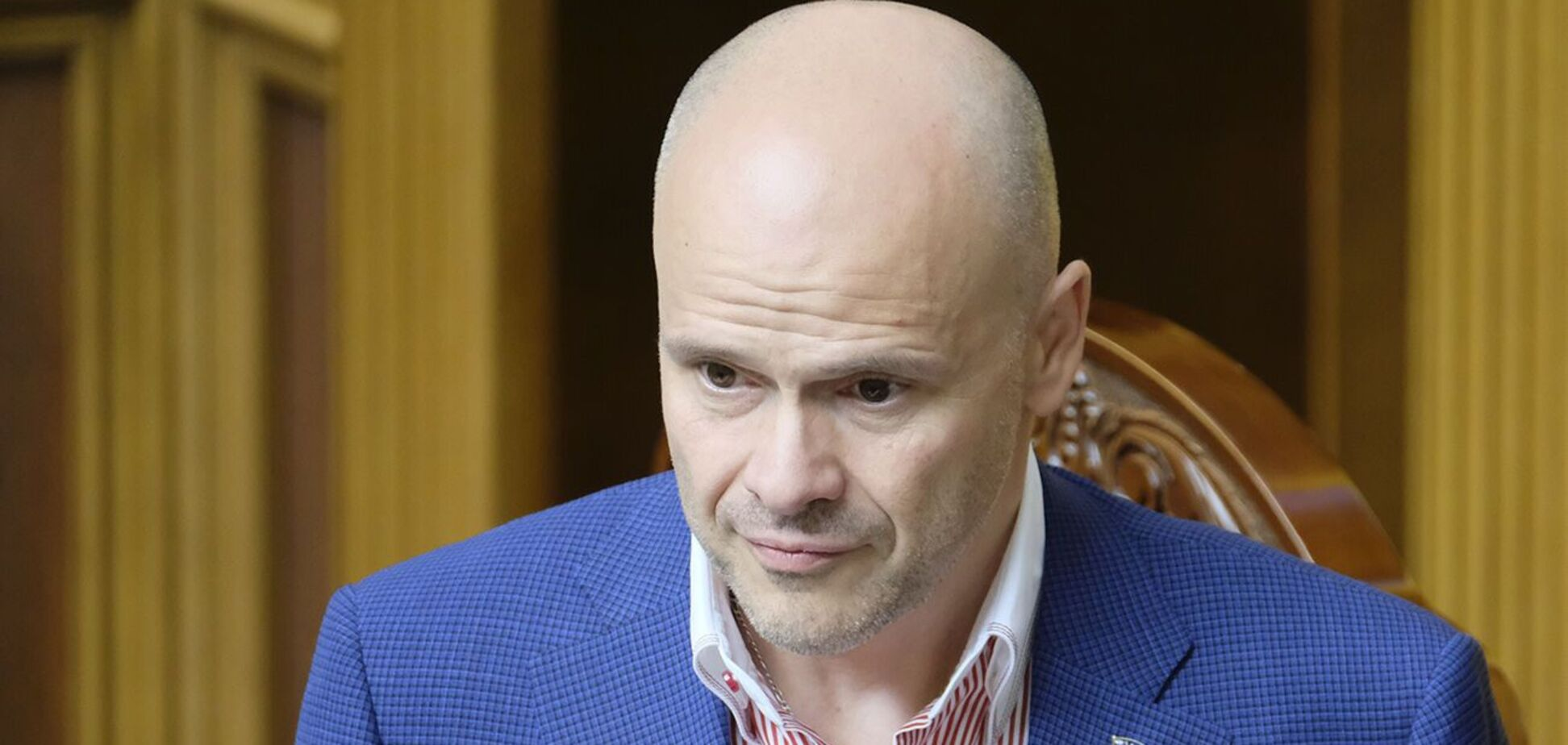 Радуцький назвав умову введення локдауну
