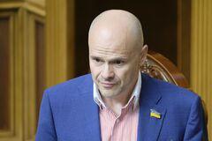 Радуцкий рассказал о 300% доплатах медикам