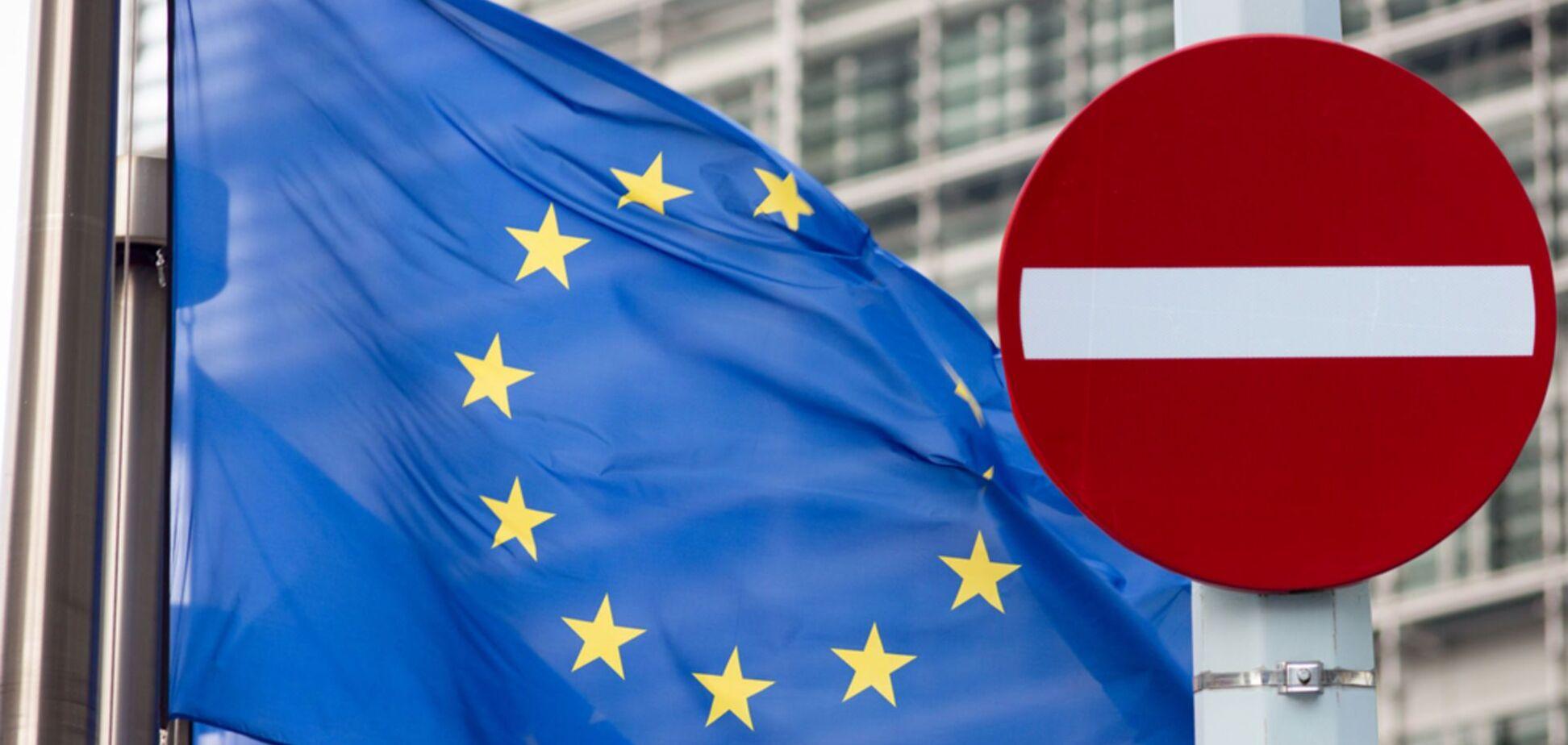 Евросоюз собрался ввести дополнительные санкции против России из-за войны в Украине