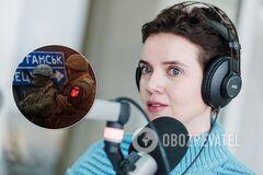 Янина Соколова раскрыла детали пленок о 'вагнеровцах'