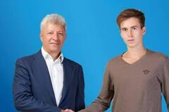 ОПЗЖ выдвинула сына Королевской кандидатом в Краматорский горсовет