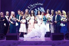 В столичном Regent Hill состоялся грандиозный финал международного конкурса для замужних женщин MRS. UKRAINE INTERNATIONAL