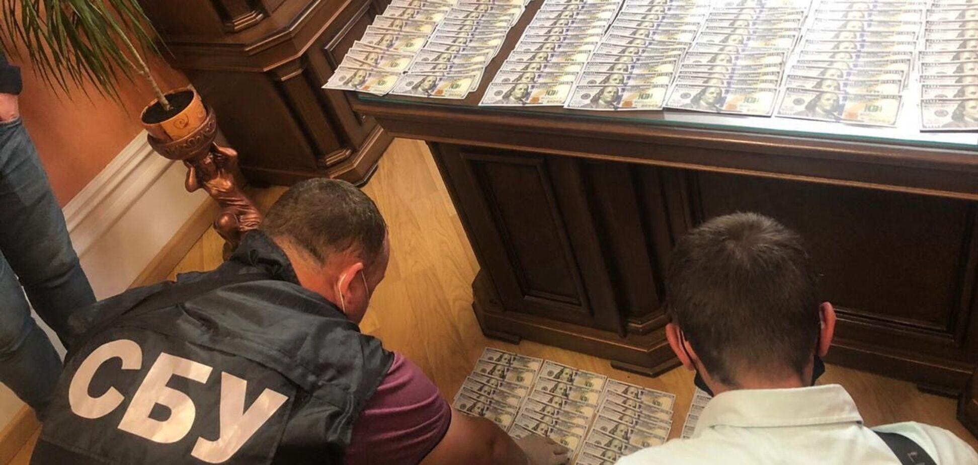 На Львівщині викрили депутата, який розпродавав землю Міноборони