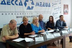 В Одесі презентували соціологічне дослідження