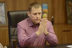 Филатов обвинил Яценко в снятии мэра Умани с выборов