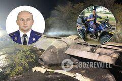 Курсант Александр Скочков погиб в авиакатастрофе спустя 6 лет после смерти отца
