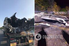 Ан-26 разбился под Харьковом 25 сентября