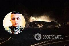 В авиакатастрофе погиб Виталий Вильховый