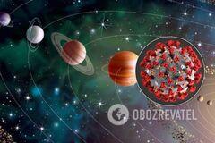 Как астрология отвечает на вопрос об окончании карантина