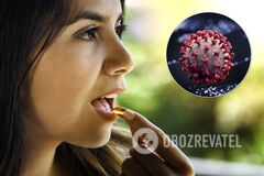 Витамин D может снизить риск смерти от коронавируса