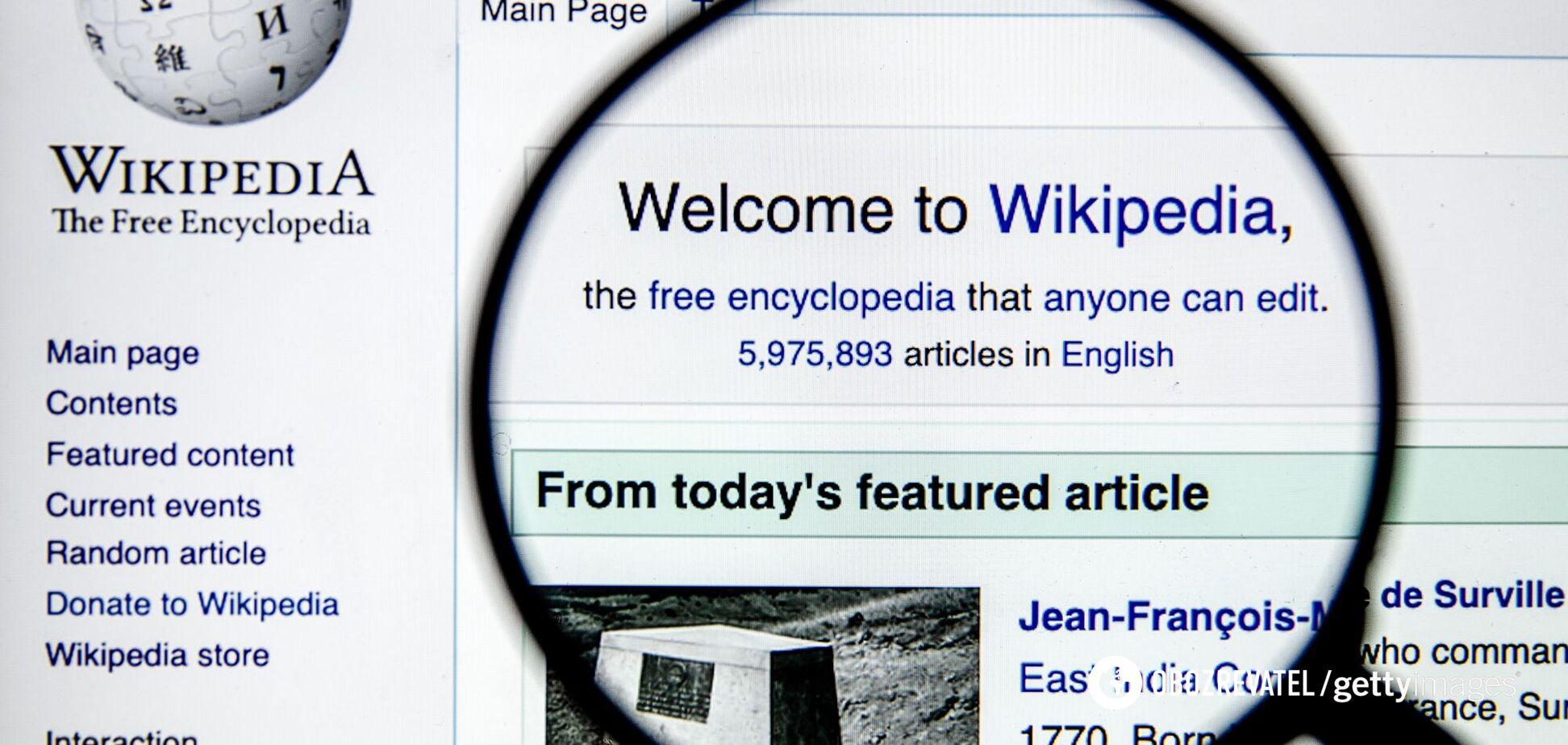 Вікіпедія вперше за 10 років отримає новий дизайн: що зміниться