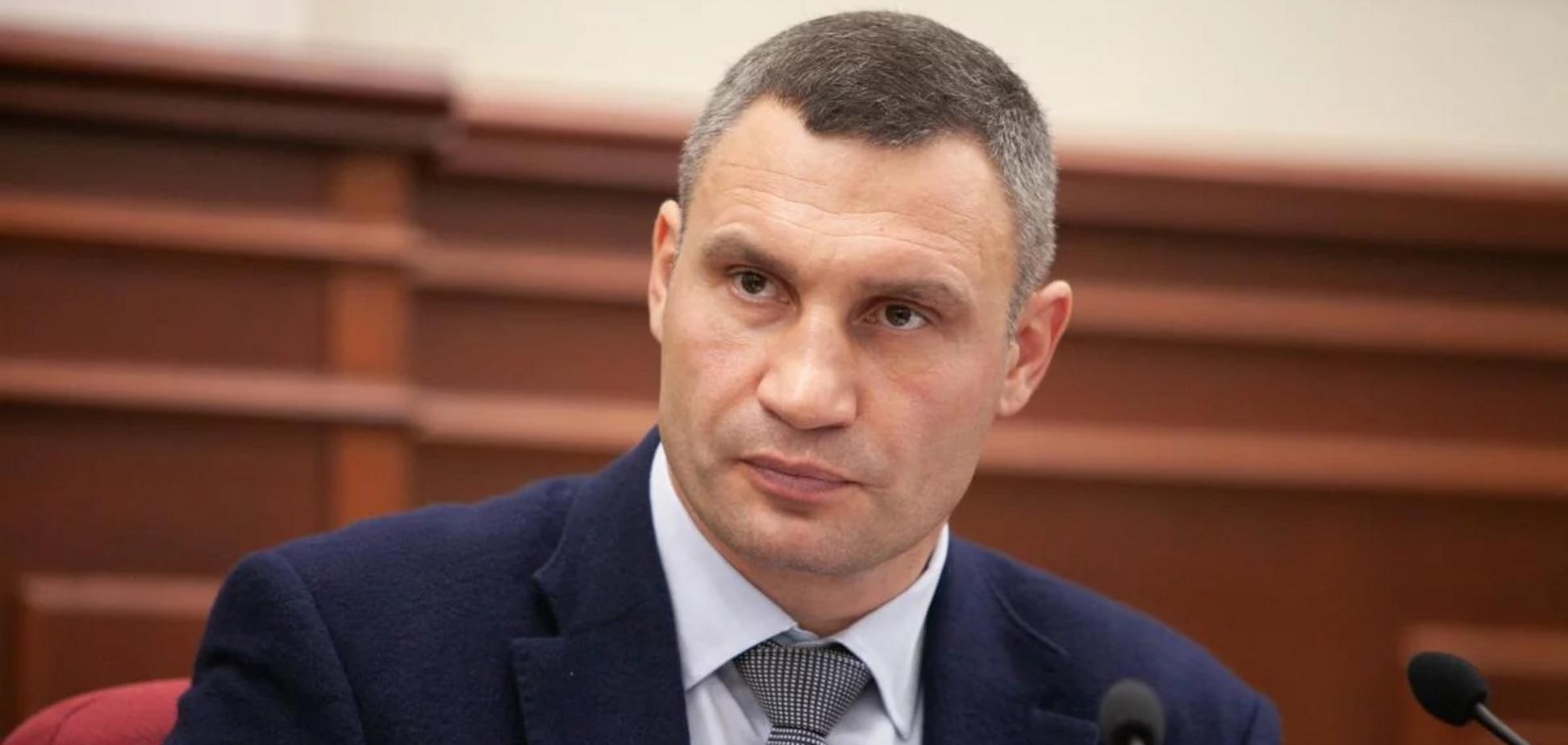 Кличко повідомив, що Київ готовий розгорнути до 11 тисяч ліжок для хворих на коронавірус. Фото: Zik.ua