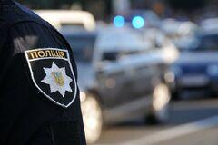Полицейские в Харькове задержали мужчину, стрелявшего в женщину. Фото: UA.News