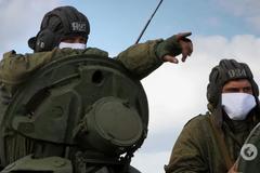 Террористы 'Л/ДНР'