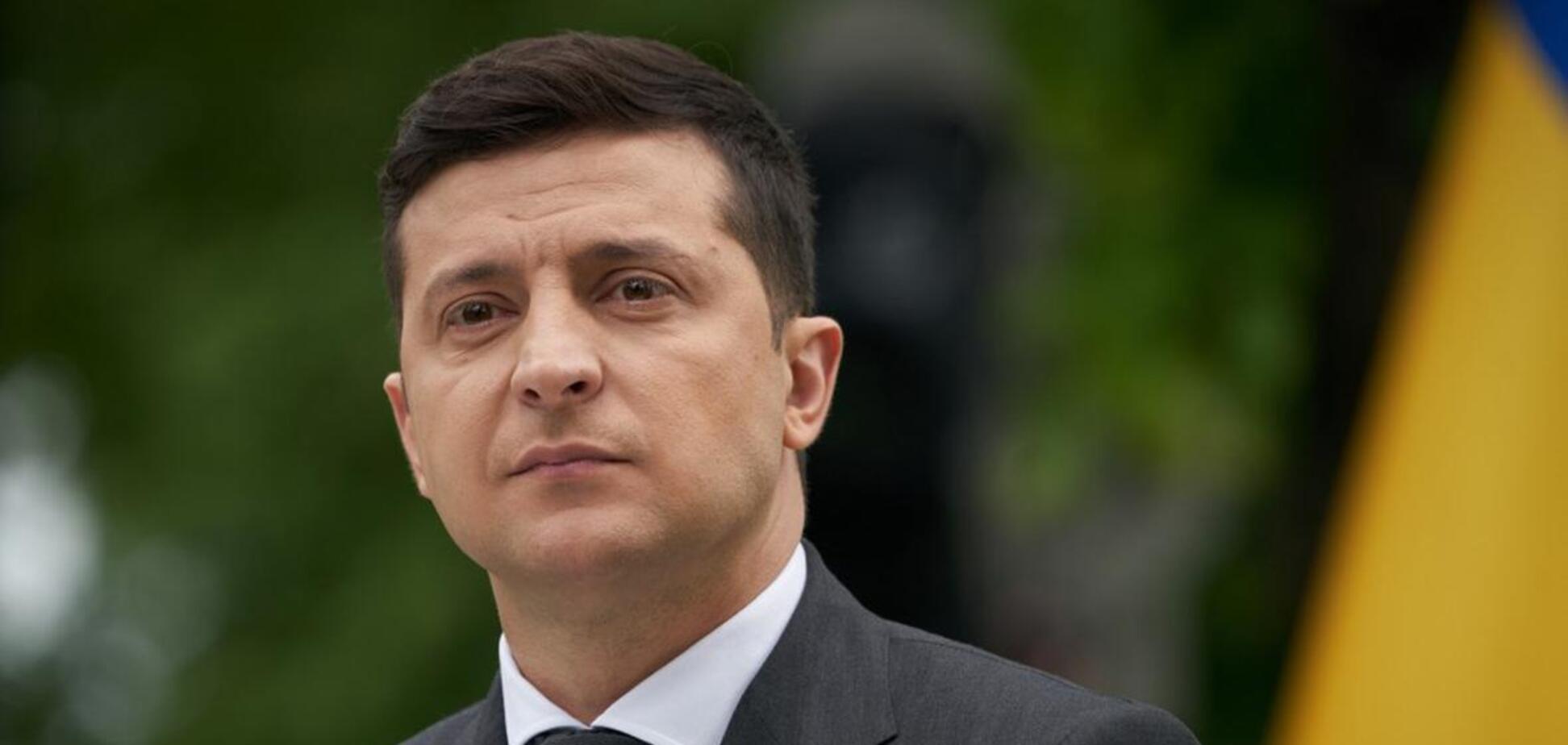 Владимир Зеленский прибыл в Чугуев
