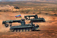 Азербайджанская армия взяла под свой контроль 6 поселков