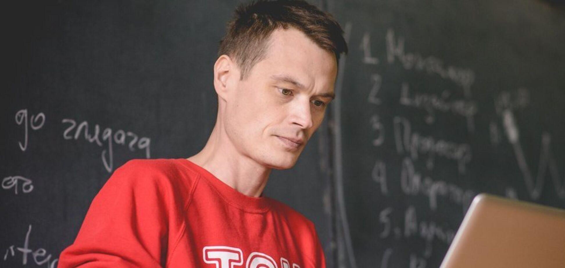 Олег Тудан умер
