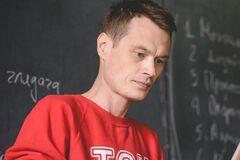 Олег Тудан помер
