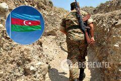 Армения заявила о 200 убитых военных Азербайджана