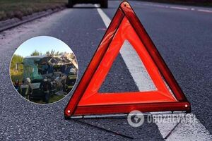 Семь человек погибли в ДТП с участием автобуса под Калининградом