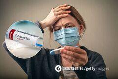 Названа хитрость коронавируса