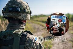 В Днепр прибыли раненые в зоне ООС воины: врачи рассказали о лечении