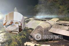 В больнице сообщили подробности о состоянии выжившего курсанта с Ан-26