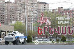 Россия сдувается, скоро ей будет не до Армении