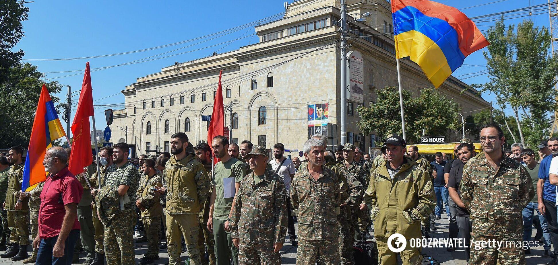 Война в Карабахе: что важно знать