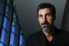 Танкян высказался о конфликте в Нагорном Карабахе