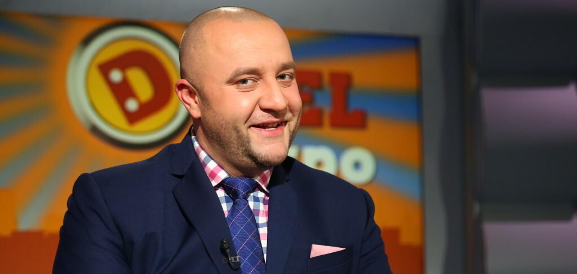 Егор Крутоголов высказался о конкурентах