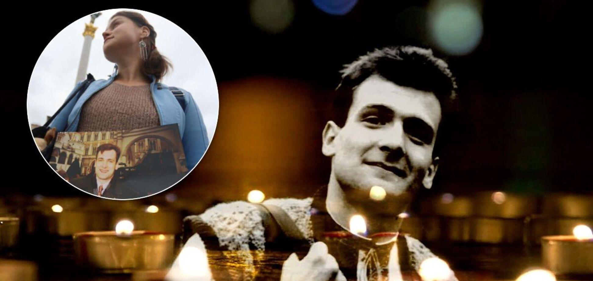 В 20-ю годовщину убийства Гонгадзе журналисты обратились к власти. Фото: Украинская правда