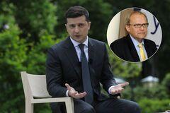 Зеленский стал приговором, – Портников о скандале вокруг 'Укрзалізниці'