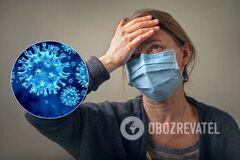 Коронавирусом в Украине заразились более 200 тысяч