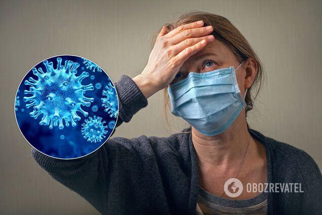 Коронавірусом в Україні заразилися понад 200 тисяч