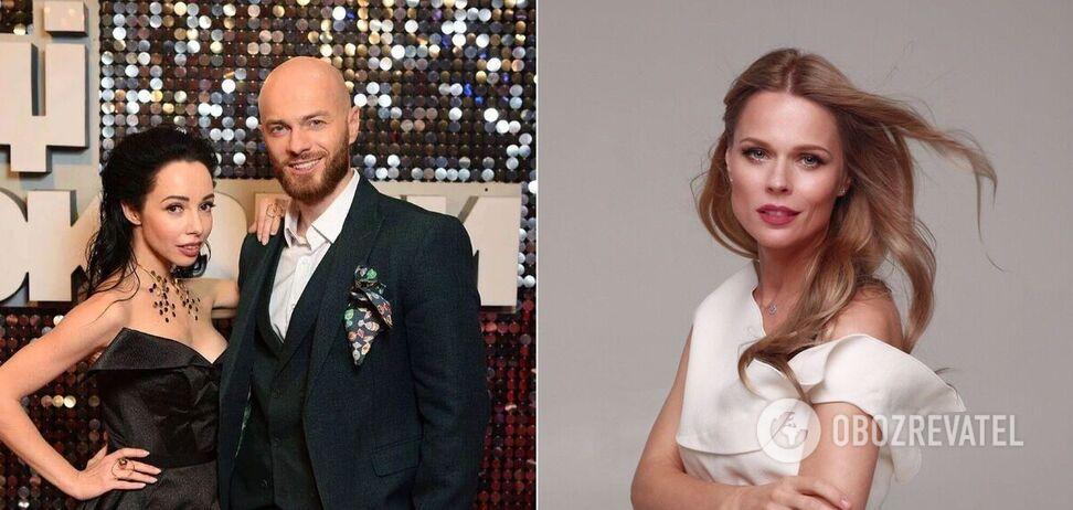 Ольга Фреймут резко раскритиковала судей танцевального проекта