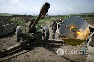 Вірменія та Азербайджан показали нові бої у Нагірному Карабасі