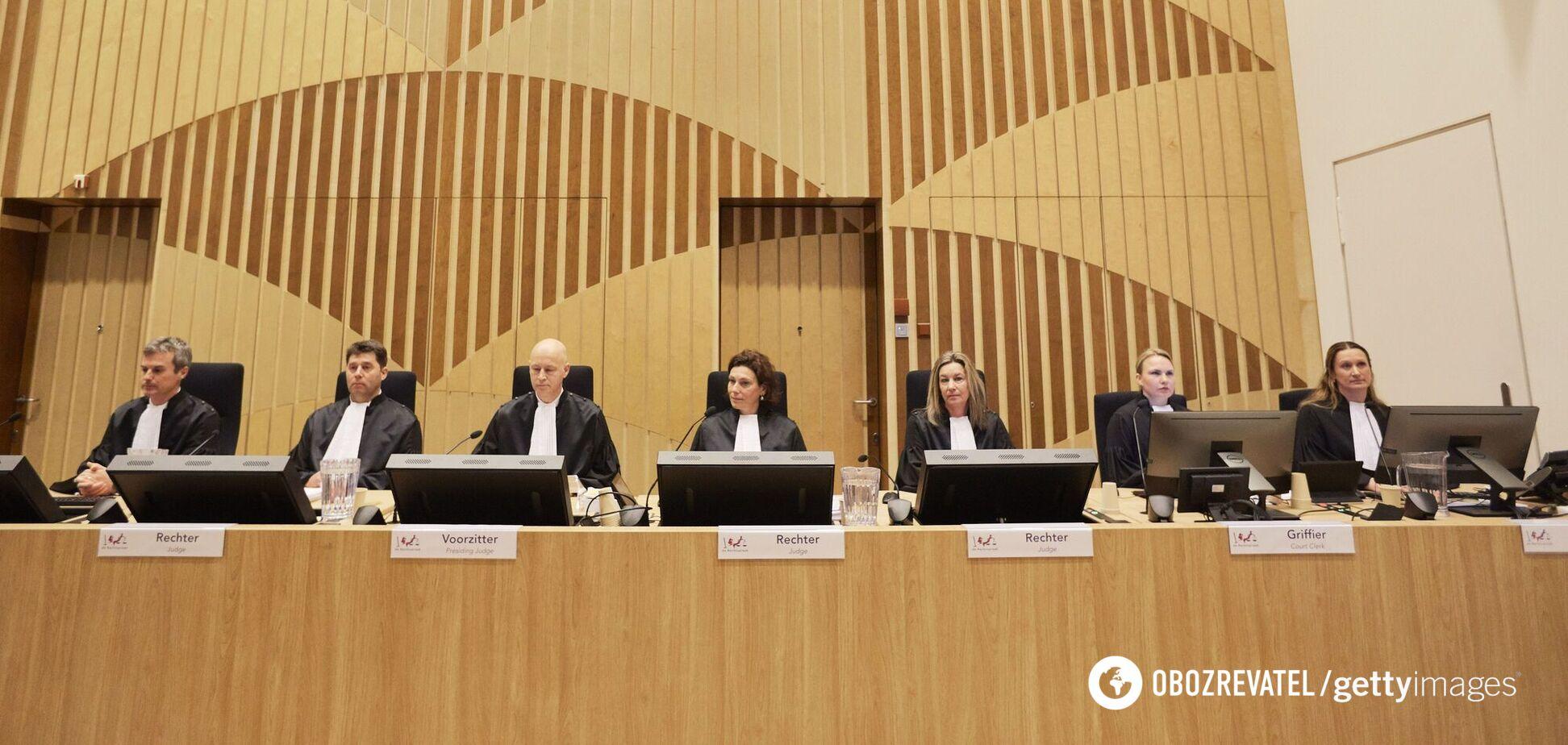 У Гаазі відбулося слухання у справі МН17: деталі засідання