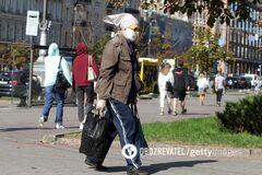 В Киеве произошла вспышка COVID-19 среди женщин и детей: больные от года до 87 лет