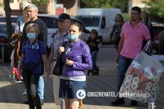 Лише одна область України виявилася готовою до ослаблення карантину