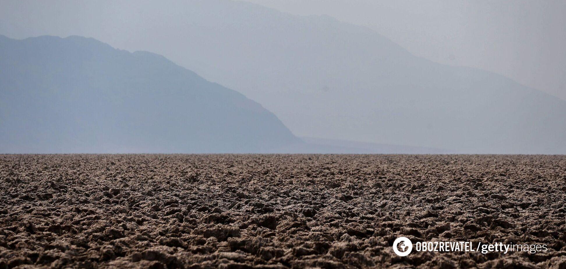 Новости Крымнаша. Крым превращают в пустыню