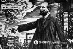 Кем был Ленин на самом деле