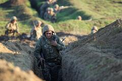 В России предложили сделать Крым площадкой для переговоров по Карабаху