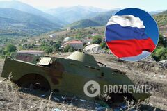 Союз вірмен Росії відреагував на ситуацію в Карабасі