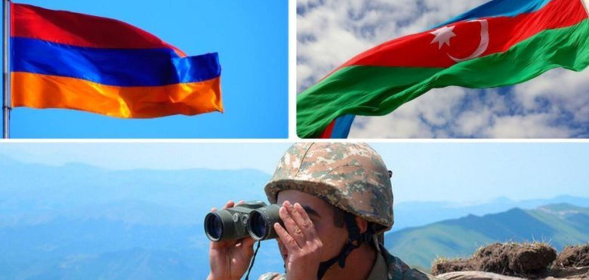Война в Карабахе: раскол дружбы Эрдогана и Путина