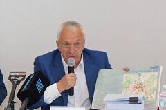 Кучеренко представил мэрскую программу. Фото: пресс-служба 'Батьківщини'