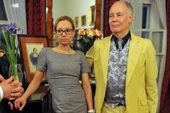 Владимир Конкин заявил, что его дочь София была убита