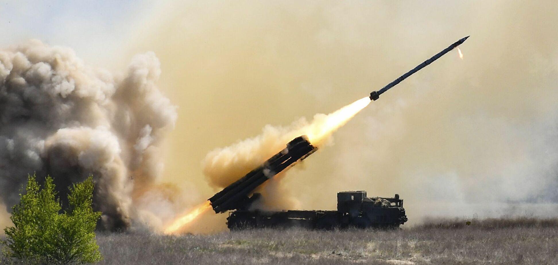 В Багдаде по аэропорту нанесли ракетный удар