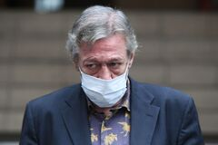 Актер подал жалобу в Пресненский суд